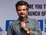 Video : Anil Kapoor Launched <i>Swachh Chembur, Swachh Mumbai Project</i>