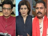Video : BJP Targets Robert Vadra: Should Congress Leadership Speak?