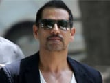 Video : Robert Vadra May Be Private Citizen But Not Exempt From Questioning: BJP