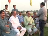 Video: Despite 'VVIP Status' , No Change In Varanasi's Air
