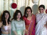 Video : Bollywood Stars At Ekta Kapoor's Diwali Party