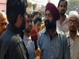 Video : दिल्ली-एनसीआर में व्यापारियों ने मुफ्त में पटाखे बांटने का किया ऐलान