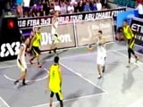 3x3 Basketball: Game For The Future?