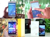 Video : Best Smartphones Under Rs. 15,000.