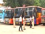 Video : Maharashtra Transport Workers' Strike Illegal: Bombay High Court
