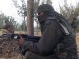 Video : हंदवाड़ा में सुरक्षाबलों से मुठभेड़ में एक आतंकवादी मारा गया