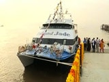 Video: PM Launches 'Dream Project', Ro-Ro Ferry Service, In Gujarat