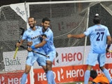 Video : Dominant India Outclass Malaysia 2-1 To Win Asia Cup