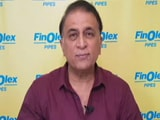 Video: Hard Work And Perseverance Behind Virat's Success: Sunil Gavaskar