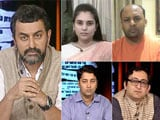 Video : 'Silver Touch' Behind BJP's Social Media Dominance?