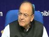 Video: इंडिया 7 बजे: सही रास्ते पर अर्थव्यवस्था : अरुण जेटली