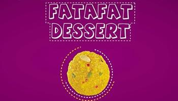 Diwali Food DIY: Learn How To Make This <i>Boondi Pista</i> Cheesecake