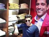 Video : No Plans Of Starting My Own Label: Farhan Akhtar