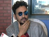 Video : Sexual Suppression Is Not Restricted To Bollywood. It's All Over! - Irrfan Khan