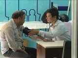Video : बजट में 50 करोड़ लोगों के लिए कैशलेस इलाज का ऐलान