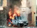 Video : गुजरात के दाहोद जिले के गांव में हिंसा, पुलिस फायरिंग में एक की मौत