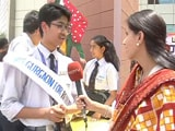Video : Students Of Lotus Valley School Support Behtar India