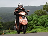 Videos : कर्नाटक में 100 सीसी से नीचे गाड़ी, सिर्फ़ एक सवारी