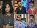 Video : The Great Indian Censorship Challenge
