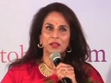 Video : What PM Modi Said When He Met Shobhaa De