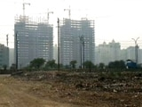 Video : In Noida, Garbage Dumps, High Rises Sit Side-By-Side