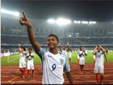Video : England Crowned FIFA U-17 World Cup Champions