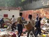 Video : जंतर मंतर से आज 'वन रैंक वन पेंशन' की मांग कर रहे लोगों को भी हटाया गया