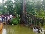 Video : 1 Dead, At Least 57 Injured After Bridge Collapses In Kerala's Chavara