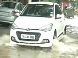 Video : Chennai Schools Shut An Hour Early, Rain Hits City Hard