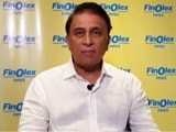 Video : Indian Cricketers Should Be Left Alone When They Are On A Break: Gavaskar