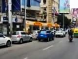 Video : बेंगलुरु में भीड़भाड़ वाले इलाकों में अलग से पार्किंग की सुविधा