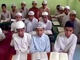 Video : उत्तर प्रदेश के मदरसों में पढ़ाई जाएंगी एनसीआरटी कि किताबें