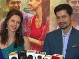 Video : Stars of Film Ribbon, Kalki Koechlin & Sumit Vyas On The #MeToo Campaign