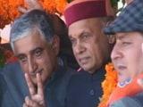 Video : प्रेम कुमार धूमल हिमाचल में BJP के मुख्यमंत्री पद के उम्मीदवार होंगे