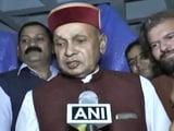 Video: इंडिया 7 बजे:  प्रेम कुमार धूमल हिमाचल में  BJP के सीएम उम्मीदवार, अमित शाह ने की घोषणा