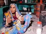 Video : मध्य प्रदेश में बिना आधार बुजुर्गों को राशन मिलने में हो रही दिक्कत