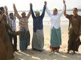 Video: Visakhapatnam's Women Warriors