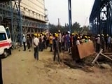 Video : MoJo: ऊंचाहार के NTPC पावर प्लांट में बड़ा हादसा