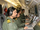 Video : Navy's Women War-Fighters Hunt For Chinese Submarines In Indian Ocean