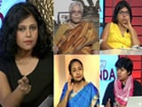 Video: Widening Gender Gap In India