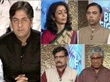 Video: The Big Fight: Is India Shining Or Whining?