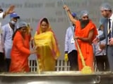 918 Kgs Of Khichdi, It's A Guinness World Record!