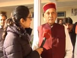 Video: Follow The Leader With BJP's Prem Kumar Dhumal