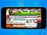 Video : Food Truck Chef: Smartphone Game Review