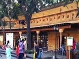 Video : मुंबई का रानी बाग एक बार फिर विवादों में