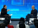 Video: Why Empathy Is Key To Innovation: Microsoft Chief Satya Nadella To NDTV