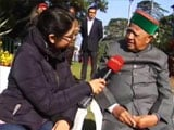 Video : The Grand Old Man Of Himachal: On The Campaign Trail With Virbhadra Singh