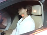 Video: Watch! Bollywood Stars Attend Deepika Padukone's House Party