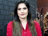 Video: Zareen Khan Shares Her Diet & Daily Fitness Routine