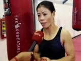 Videos : गुवाहाटी में होने वाले वर्ल्ड वुमैन बॉक्सिंग यूथ चैम्पियनशिप की तैयारी जोरों पर